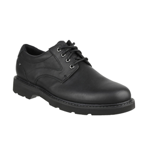Rockport Men's Charlesview Rock Brogues - Black