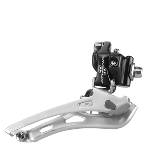 Campagnolo Athena 11 Speed Braze-On Front Derailleur