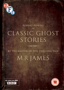 Classic Ghost Stories of M R James