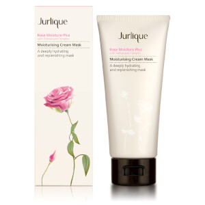 Masque ultra hydratant Jurlique Rose 100ml