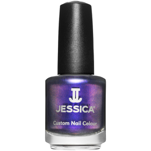 Jessica Nails Custom Colour - Prima Donna (14.8ml)