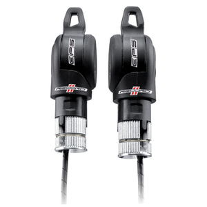 Campagnolo Record TT EPS 11 Speed Bar End Shifters