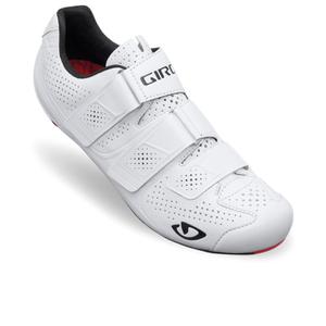 Giro Prolight SLX II Road Cycling Shoes - White