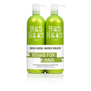 TIGI Bed Head Re-Energise Tween - Worth £47.00