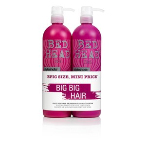 TIGI Bed Head Epic Volume Tween - Worth £55.00
