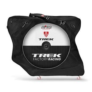 Scicon AeroComfort 2.0 TSA Bike Bag - Trek Factory Racing Team Edition