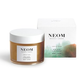NEOM Organics Great Day Body Scrub (332g)