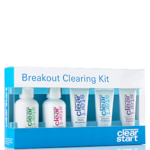 Breakout Clearing Kit di Dermalogica