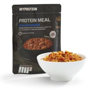 Protein Meal - Peri Peri Chicken