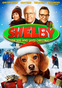 Shelby: The Dog Who Saved Christmas