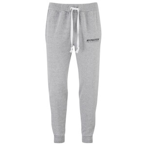 Myprotein Slim Fit Sweatpants - Harmaa