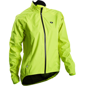 Sugoi Men's Zap Bike Jacket - Supernova Yellow