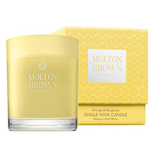 Molton Brown Orange and Bergamot Single Wick Candle