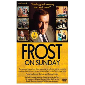 Frost On Sunday - Best Of