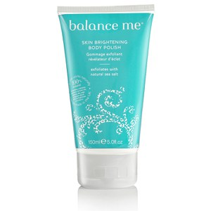 Exfoliante Corporal balance me Brightening (150ml)