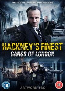 Hackney's Finest: Gangs of London