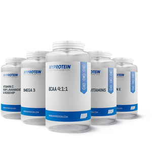 Myprotein Vitamins Bundle