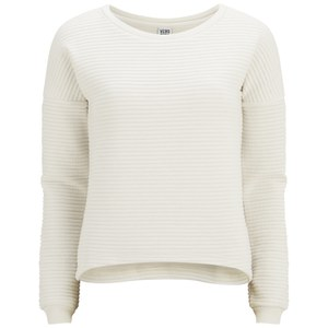 Vero Moda Women's Mad Jumper - Snow White