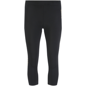 Skins A400 Women's Compression 3/4 Tights - Black