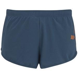 Myprotein 3 inch Running Shorts - Navy