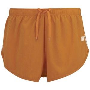 Myprotein 3 Inch Running Shorts - Orange