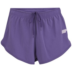 Myprotein Women's 3 inch Running Shorts - Purple