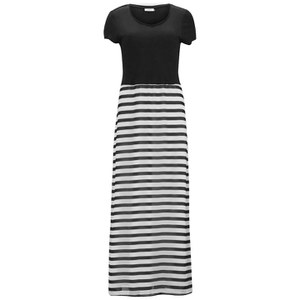 ONLY Women's Malika Maxi Dress - Black