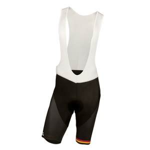 Lotto Soudal Replica Bib Shorts - Black