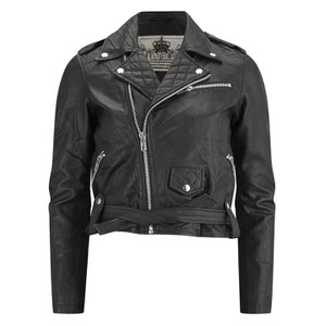 Religion Women's Hopper Jacket - Jet Black