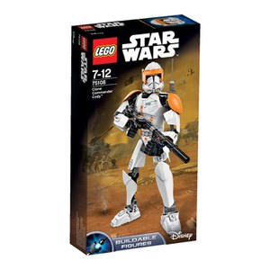 LEGO Star Wars: Clone Commander Cody™ (75108)