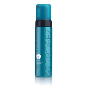 St Tropez Self Tan Express Advanced Bronzing Mousse (200ml)