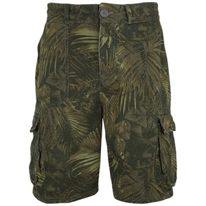 Animal Men's Acoura Walk Shorts - Camo