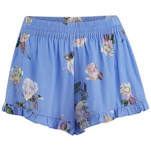 MINKPINK Women's Summer Fling Shorts - Multi