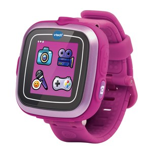 Vtech Kidizoom SmartWatch Plus - Purple
