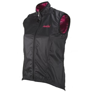 Nalini Pink Label Women's Acquaria Vest - Black/Pink