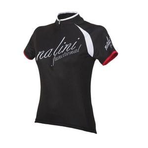 Nalini Pink Label Women's Siele Short Sleeve Jersey - Black
