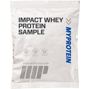 Impact Whey Isolate (Sample)