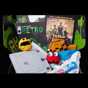 Retro ZBOX - March