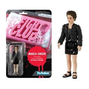 Fight Club ReAction Figura Marla Singer