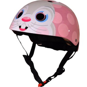Kiddimoto Bunny Helmet - Small
