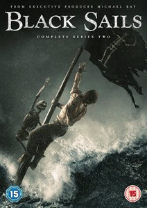 Black Sails - Series 2