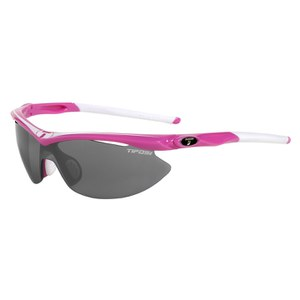 Tifosi Slip Interchangable Sunglasses - Neon Pink