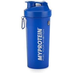 Myprotein Smartshake™ - Liten - Blå - 1 Liter