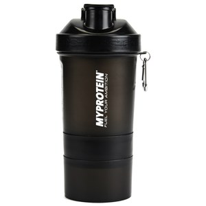 Myprotein Smartshake™ - Klein - Schwarz