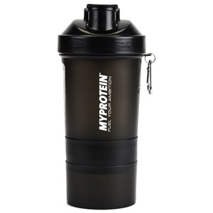 Myprotein Smartshake™ - Original - Black - 600ml