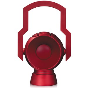 DC Comics Red Lantern Power Battery 1:1 Scale Prop Ring