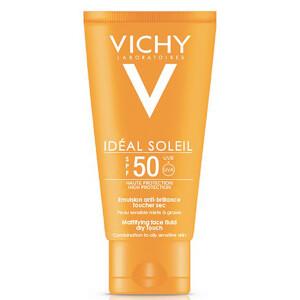 Vichy Idéal Soleil Dry Touch Face Cream SPF 50 50ml