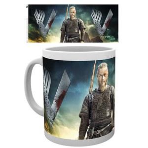 Vikings Viking Mug