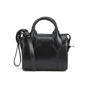 HUGO Women's Villa Shoulder Bag - Black