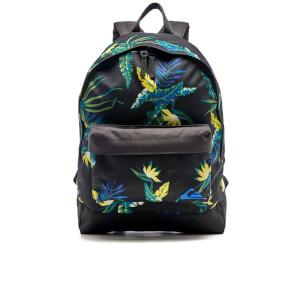 Quiksilver Men's Everyday Poster Backpack - Backool Black